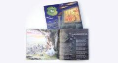 CD de Pony Pisador