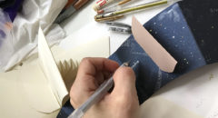 Taller libro de artista