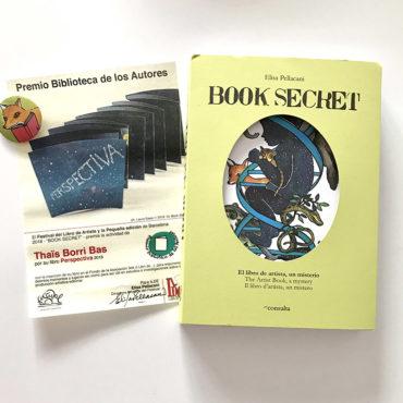 Perspectiva libro y premio
