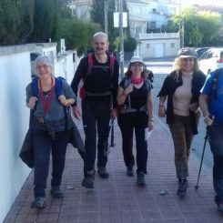 Caminart Sitges