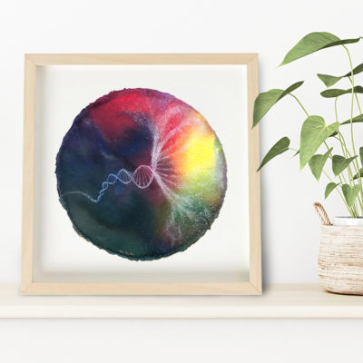 ADN cosmico