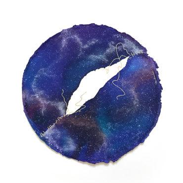Costura entre universos