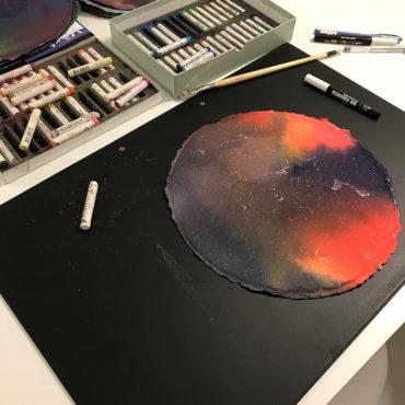 Cosmos proceso