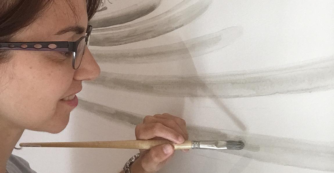 Entrevista Pintura