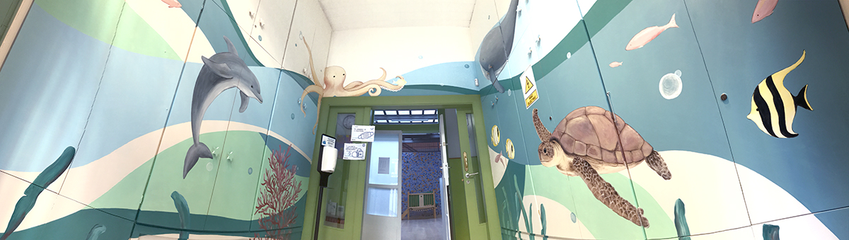 Escola El Mar