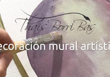 Decoración mural