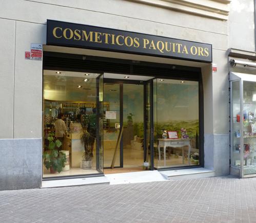 Paquita Ors