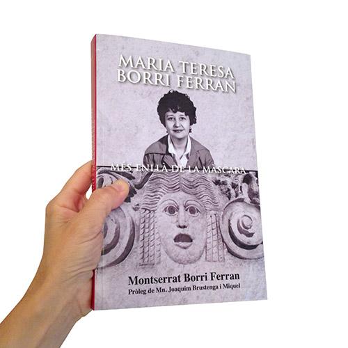 Maria Teresa Borri