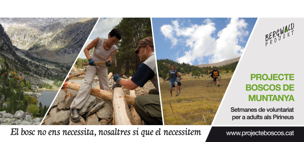 Folleto Projecte Boscos
